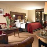 Westport Plaza Bedroom