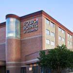Four Points by Sheraton Winnipeg South Foto