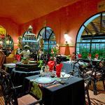 St Lucian Oriental Restaurant