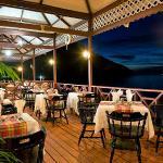 St Lucian Mariners Restaurant