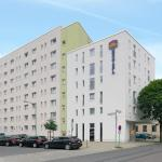 Photo de Best Western Hotel Am Spittelmarkt