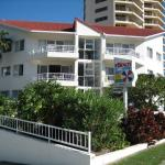 Photo of Le Beach Apartments