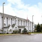 Photo de Motel 6 Sutherlin, OR