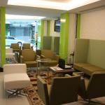 Citin Pratunam Hotel by Compass Hospitality Foto