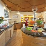Foto di Hotel Schweizerhof Kitzbuehel, Sport- & Beautyhotel
