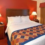 Residence Inn Marriott Abilene