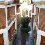 Foto de Apart Hotel Libertador