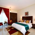 Golden Square Suites Foto