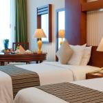 Foto de Retaj Al Rayyan Hotel