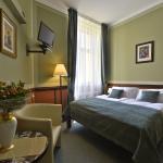 Foto de Hotel Hastal Prague Old Town