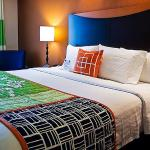 Fairfield Inn & Suites Tampa Fairgrounds / Casino