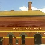 Photo de Peter Lalor Hotel