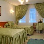 Photo de Oum Palace Hotel