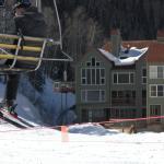 Photo de Mountainside Inn
