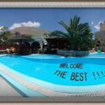 Pool Panoramic