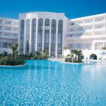 Photo de Hotel Laico Hammamet