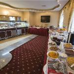 Ikbal Deluxe Hotel Istanbul Foto