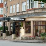 Hydro Hotel Eastbourne