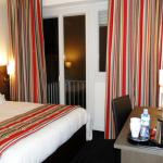 Photo de Comfort Hotel De L'Europe