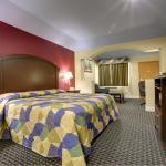 Photo de Americas Best Value Inn & Suites-Houston/FM 249