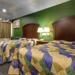 Americas Best Value Inn & Suites-Houston/FM 249 Foto