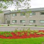 St. Lawrence College Brockville Residence and Conference Centre Foto