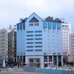 Hotel Mystays Utsunomiya Foto