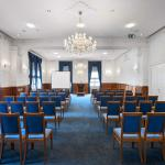 Hotel Bristol Opatija Conference Zirojevic Lo