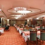 Foto de Grand Eras Hotel