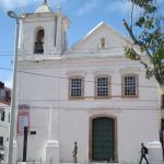 Matriz Nossa Senhora da Assumpcao de Cabo Frio Church