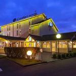 Comfort Hotel Goussainville