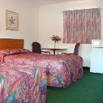 Regal Inn Clayton GABeds