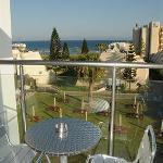 Frixos Suites Hotel apts resmi