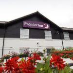 Billede af Premier Inn Truro Hotel