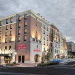 Hampton Inn & Suites Gainesville-Downtown