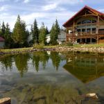 Photo of Heather Mountain Lodge