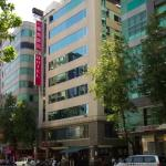 Photo of YoMi Hotel