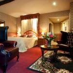 Foto de The Allerdale Court Hotel