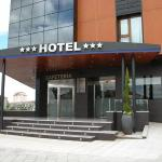 Hotel Torre de Sila Foto