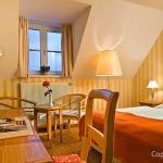 Romantik Hotel Dorotheenhof Weimar Foto