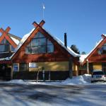 Lapland Hotel Akashotelli