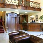 Foto de Grande Bretagne Hotel Nafplio