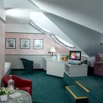 Hotel Landhaus Alpinia Foto