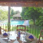 Photo of Hotel Spa Posada Tlaltenango