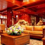 Fox Hotel Amp Suites Lobby
