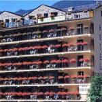 Foto de Pere d'Urg Hotel