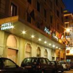 Leonardi Fiamma Hotel Foto