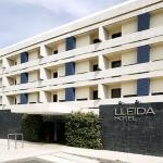 Photo of AS Hotel Lleida