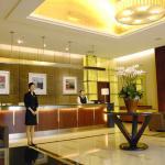 Photo of City Lake Hotel Taipei
