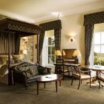 Meldrum House Country Hotel & Golf Course Foto